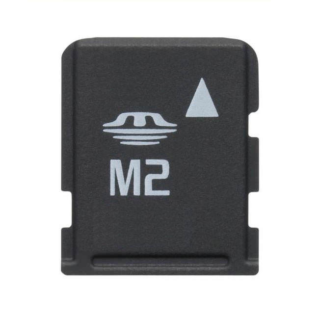 4096mb (4GB) Memory Stick M2 Card
