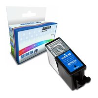 Advent AWP10 Wireless All-in-One ready Compatible Advent 10 Black Ink Cartridge (ABK10) Image