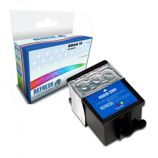 Advent 10 Compatible Colour Cartridge