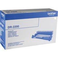 Brother FAX-2940 ready Original Brother DR2200 Imaging Drum Unit (DR-2200) Image