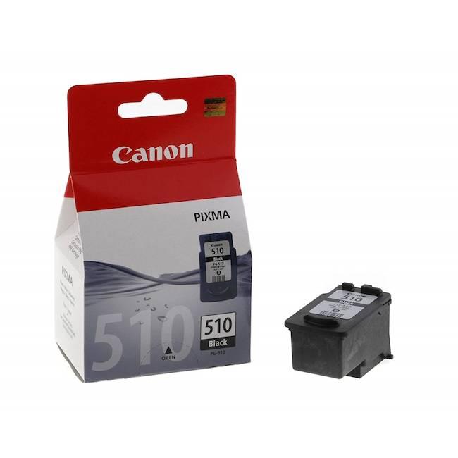 canon pg 510 original inkjet cartridge. Black Bedroom Furniture Sets. Home Design Ideas