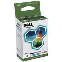 Dell All In One V305 ready Original Dell MK995 Photo High Capacity Ink Cartridges (592-10313) Image
