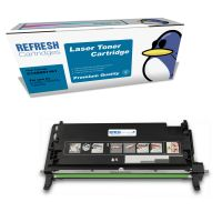 Epson AcuLaser C2800DTN ready Remanufactured Epson S051161 Black High Capacity Toner Cartridges (C13S051161) Image