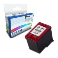 Remanufactured HP 58 Photo Ink Cartridge (C6658A) Image