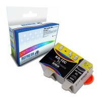 Kodak ESP 9250 ready Basic Valuepack of Compatible Kodak 10XL & 10C Ink Cartridges (3947058 & 3947066) Image