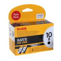 Kodak ESP 9250 ready Original Kodak 10B Black Ink Cartridge Twinpack (3958006) Image