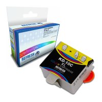 Kodak ESP 9250 ready Compatible Kodak 10C Colour Ink Cartridge (3947066/EKN033491) Image