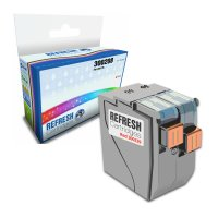 Compatible Neopost 300208 Red Franking Ink Cartridge (4139453E) Image