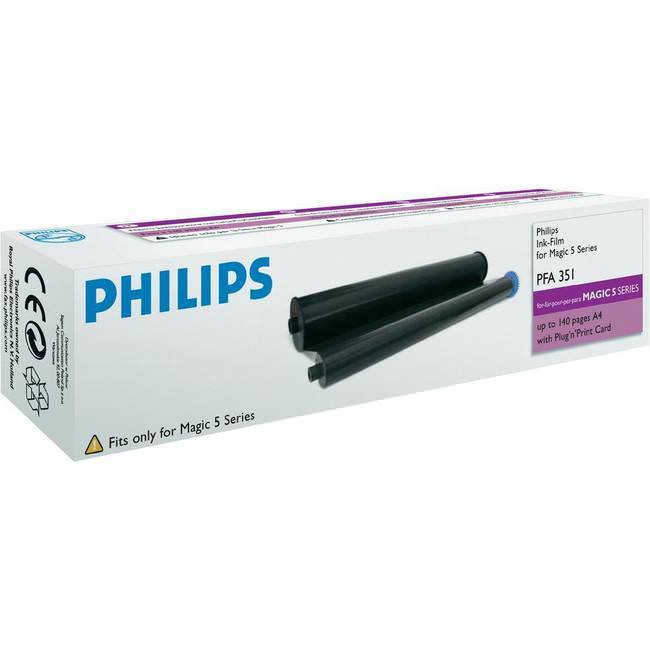 Philips PFA351 Original Inkjet Cartridge