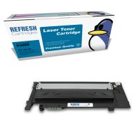 Samsung CLP-365 ready Remanufactured Samsung K406S Black Toner Cartridge (CLT-K406S/ELS) Image