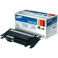 Samsung CLP-310N ready Original Samsung P4092B Black Toner Cartridge Twin Pack (CLT-P4092B/ELS) Image