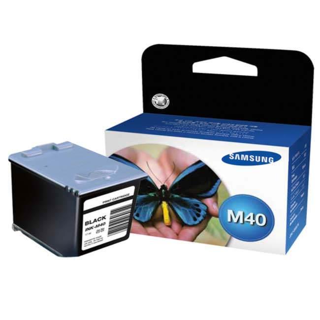 Samsung M40 Original Inkjet Cartridge