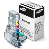 Samsung CLP-310N ready Original Samsung W409 Waste Toner Collection Bottle (CLT-W409/SEE) Image