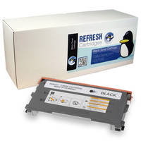 Tally T8108 ready Remanufactured TallyGenicom T8108 Black Toner Cartridge (43799) Image
