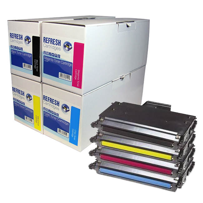 Tally 043336 043337 043338 043339 Remanufactured Pack