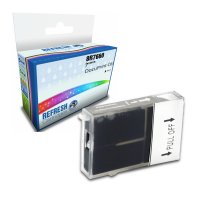 Xerox Home Workcentre XJ6C ready Compatible Xerox 8R7660 Black Ink Cartridge (8R7660) Image
