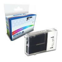 Xerox DocuPrint C6 ready Compatible Xerox 8R7994 Black Ink Cartridge (8R7994) Image