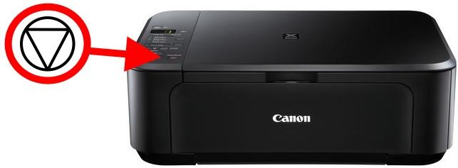 Prograpf ipf 670 Canon 2f47 error message new Canon - Fixya
